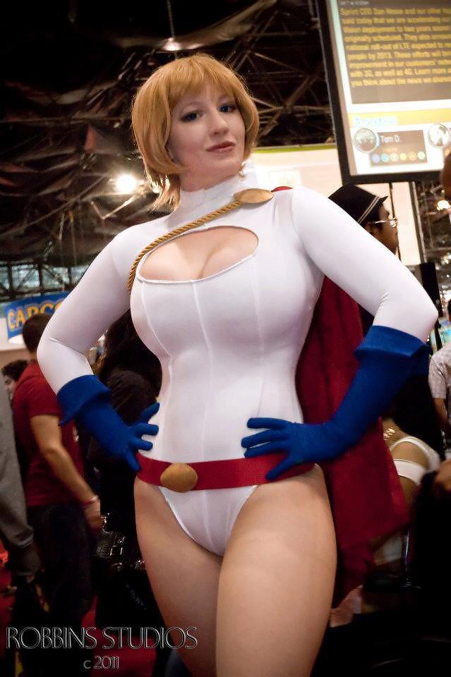 love power girl torrent Larkin