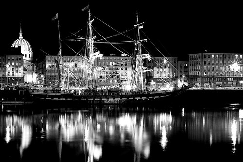 NANTES BY NIGHT | by JF©