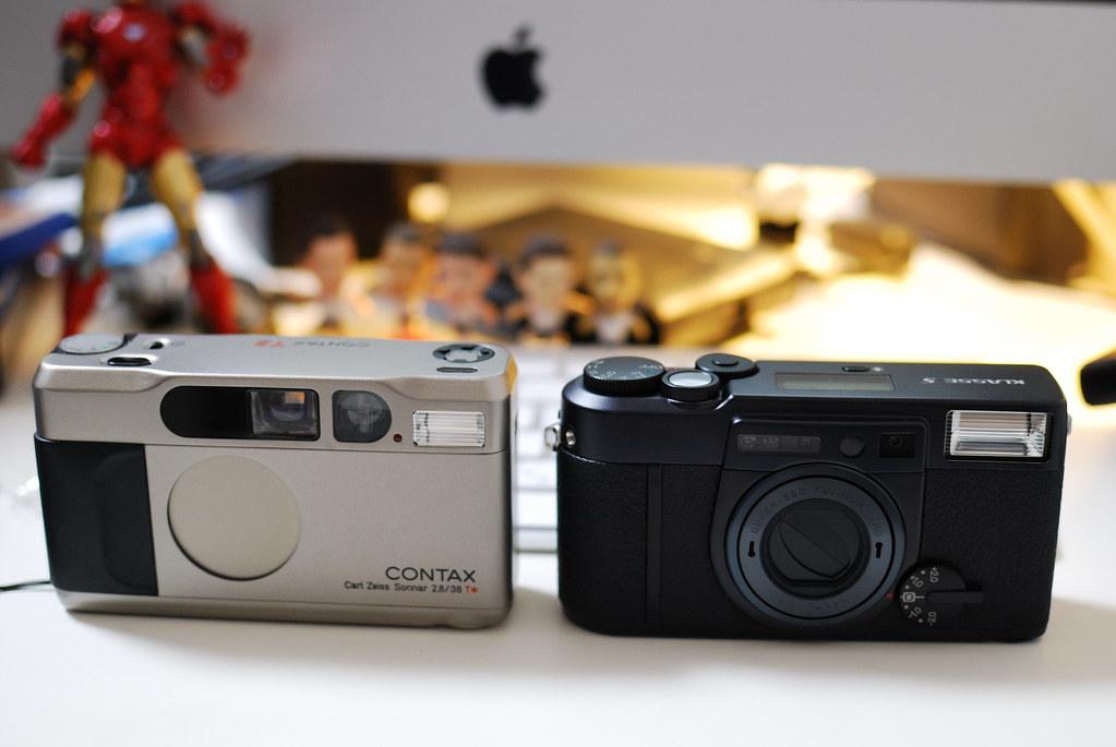Fujifilm Klasse S &...