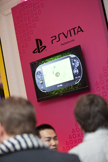 PS Vita: London Event | by PlayStation Europe