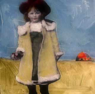 Ginger Lea Sold By Maudstarr
