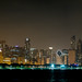 Earth Hour Chicago, 2012