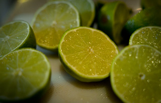 15th March  - Left Over Limes | by The Hungry Cyclist