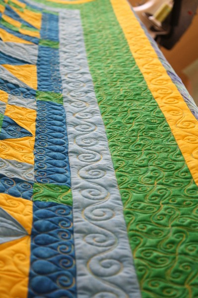 borders on the machine thatsewnsew Flickr
