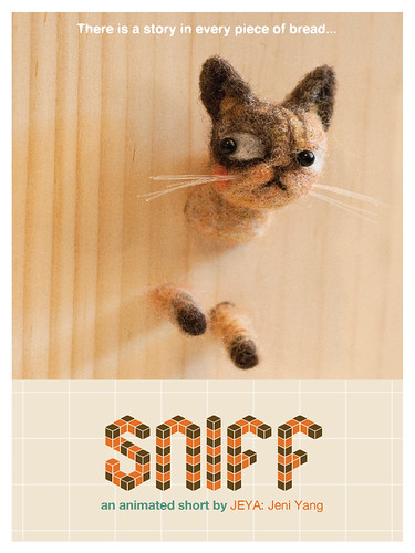 SNIFF - Screening at Mark Moore Gallery July 8th | by Jeya Pomekuri