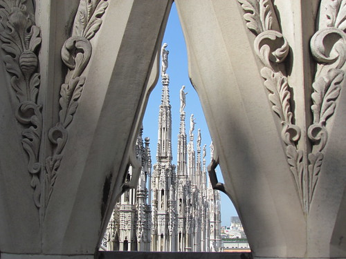 The Duomo in Milan | by asrlloyd