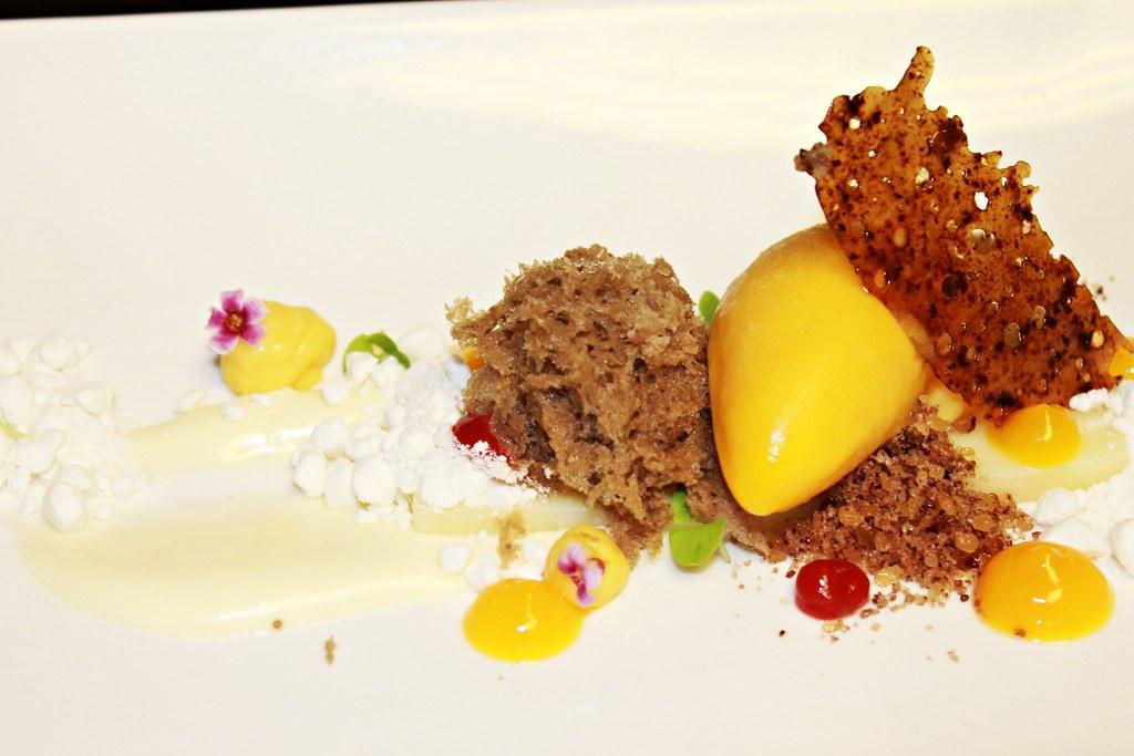 Hazelnut Microwave Sponge Cake Recipe