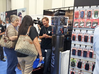 Consumers Hearing About Great New Products | by CTIA: Everything Wireless