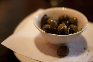 Olives | by Elissa @ 17 and Baking