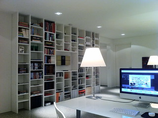 MY ENTIRE MAC OFFICE SPACE | by iBSSR who loves comments on his images