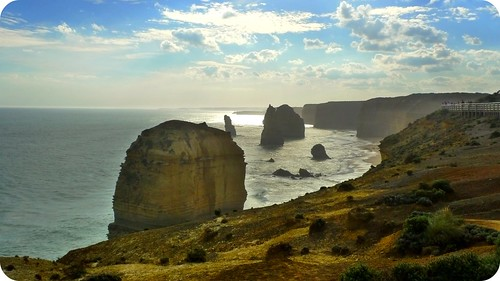 Port Campbell National Park | by The Globetrotting photographer