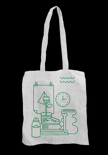 Still life™  Cotton Bag 02 | by stereoplastika