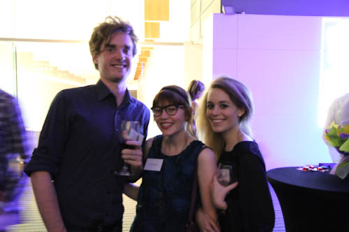 qut creative writing gala