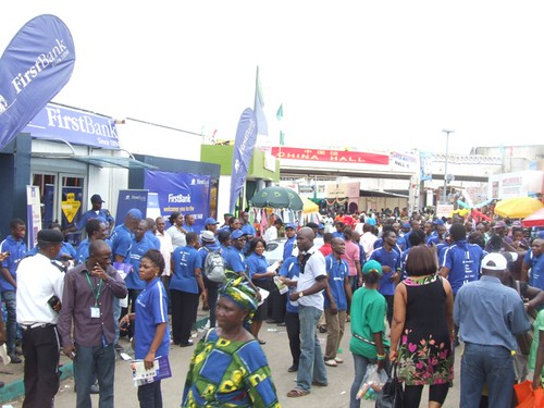 Lagos International Trade Fair Lagos International Trade