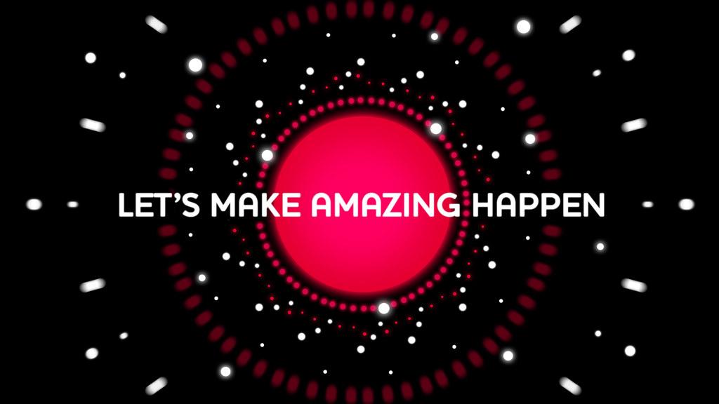 "BC Place 'Imagine': ""Let's Make Amazing Happen""   Todd ..."