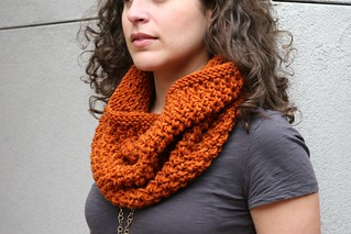 Cowl for Nick | by tentenknits