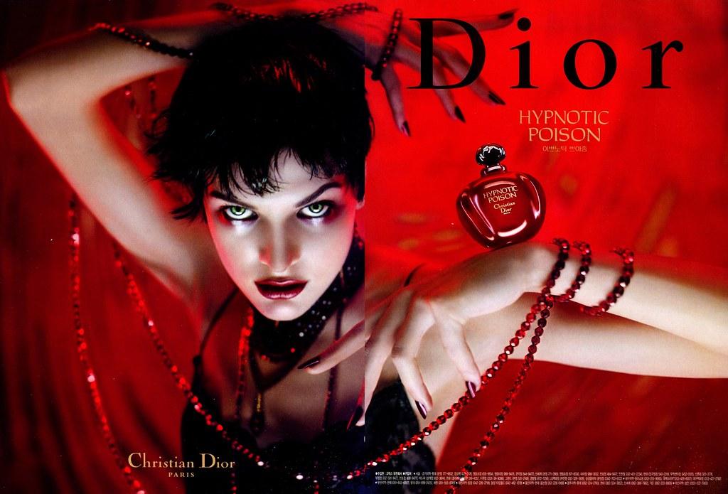 Christian Dior - Hypno...