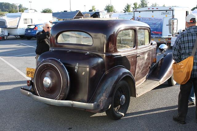 1933 chevrolet 2 door coach flickr photo sharing for 1933 chevy 2 door sedan