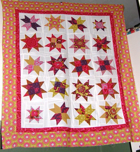 Happy Quilting QAL finished! | by ~yolanda