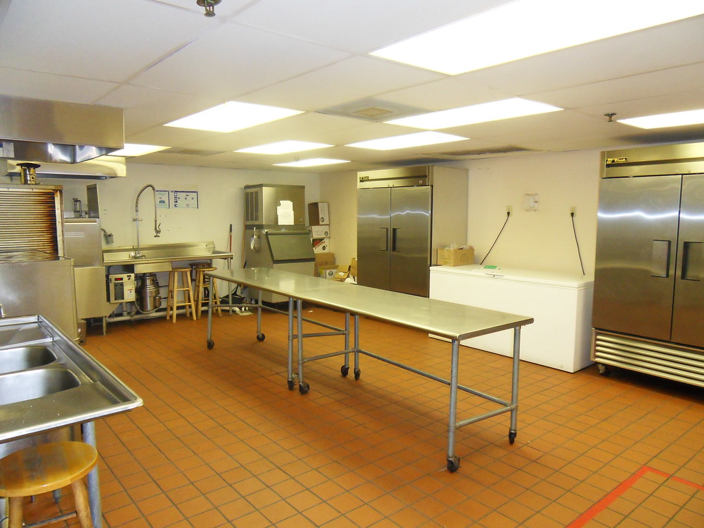 Commercial Kitchen Rental San Diego Ca