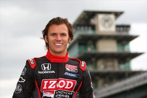 Dan wheldon indianapolis motor speedway flickr for Indianapolis motor speedway com