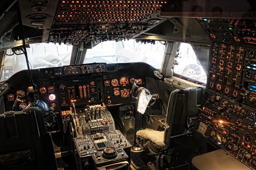 boeing spacecraft cockpits - photo #14