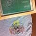 Silkscreening 101 Workshop - October 2011