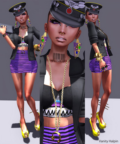 LOTD: The Zone | by ▲V.H.▲
