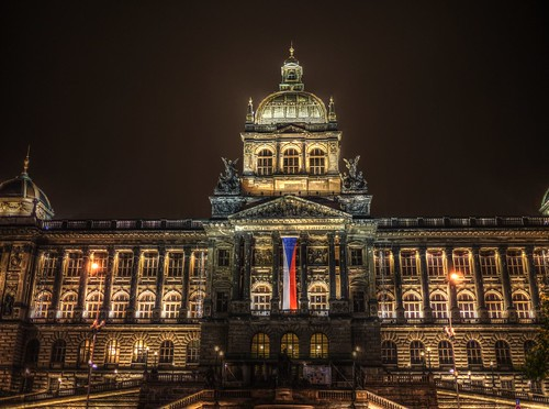 National Museum, Prague | by madprime