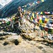 Prayer Flags, Annapurna Base Camp