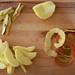 oatmeal maple sauteed apples 1