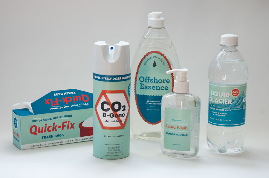 Anti-counterfeit Packaging in Consumer Goods