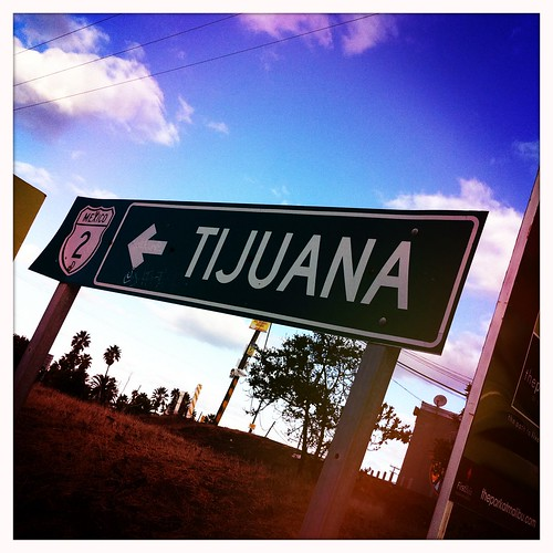 Tijuana | by jonerichall
