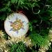 Clockwork Snowflake Steampunk Christmas Decoration