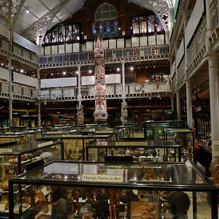 Pitt Rivers Museum 116 | by Mike Peckett Images