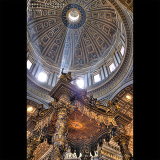 Papal Basilica of Saint Peter | Vatican