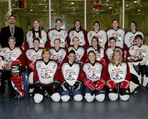 2011-2012 Red | by mmwhockey