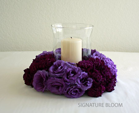 Wedding florist morgan hill hurricane centerpiece flickr - Fabulous flower stand ideas to display your plants look more beautiful ...