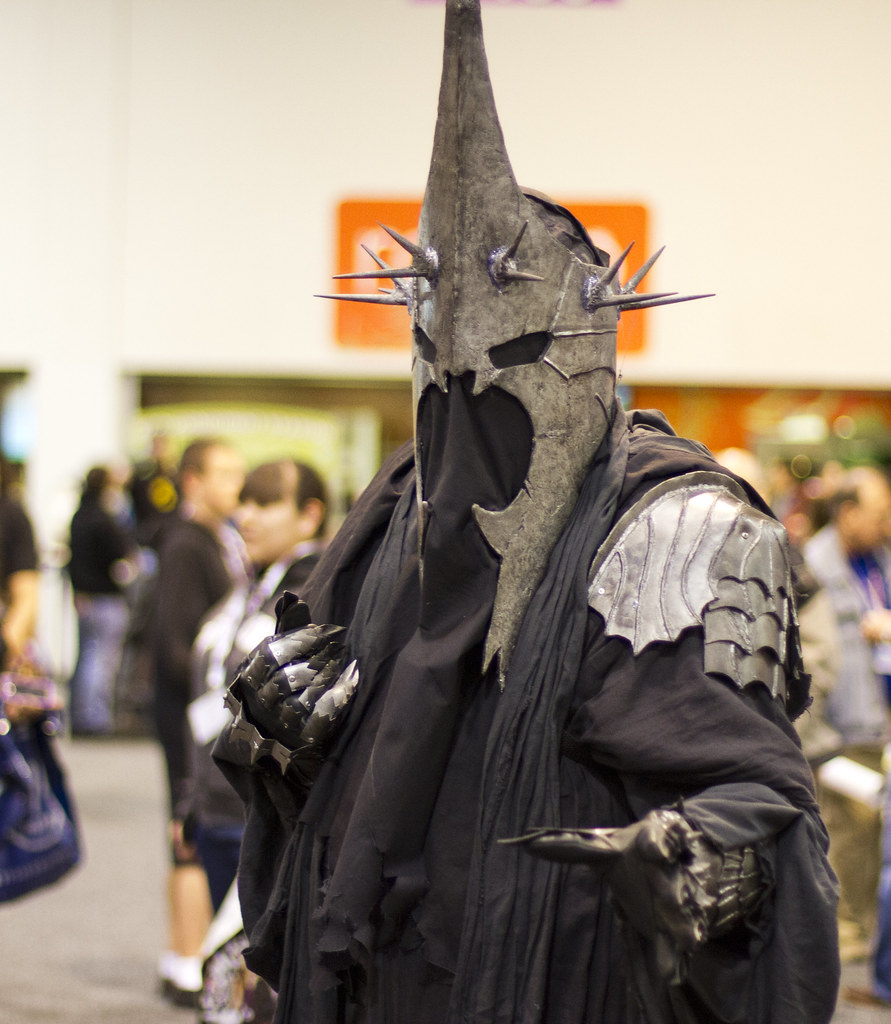 ... Witch-king of Angmar | by San Diego Shooter & Witch-king of Angmar | Nathan Rupert | Flickr