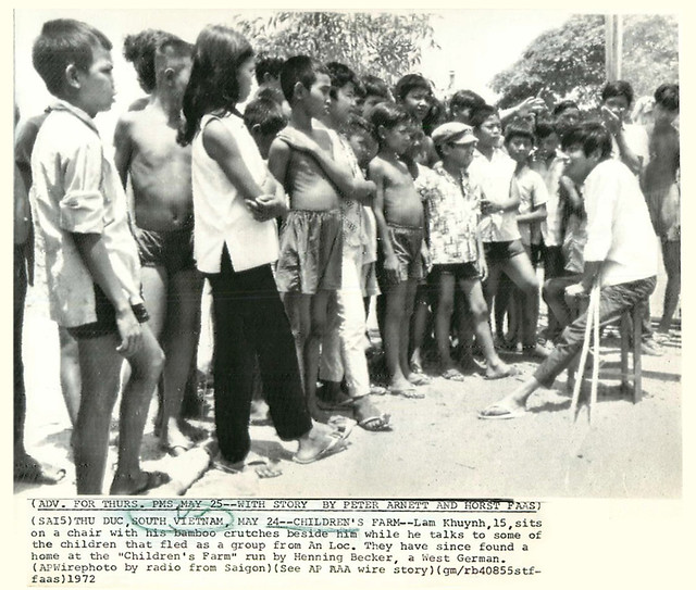 Vietnamese Refugees Want To Eat American Cats And Dogs