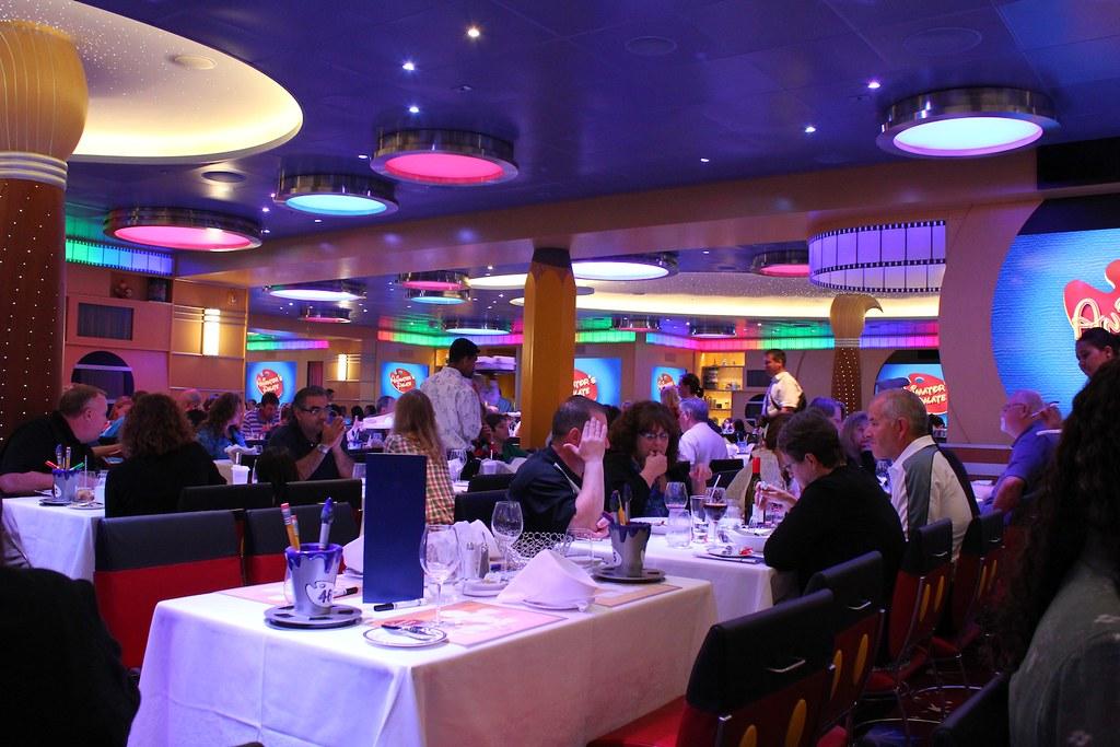 Palate Restaurant And Bar Naples Fl