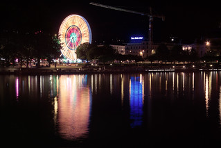 Zurich Ferris Wheel | by kirberich