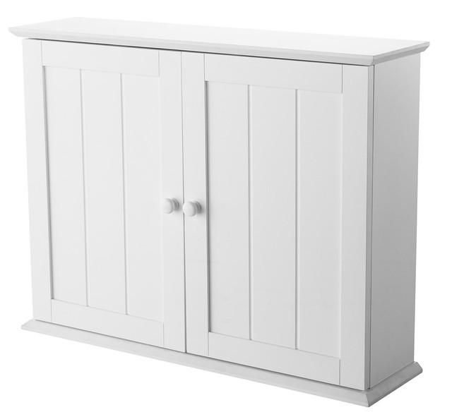 denver double door bathroom cabinet shaker style