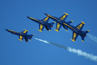 IMG_2787 Blue Angels, San Francisco Fleet Week | by ThorsHammer94539
