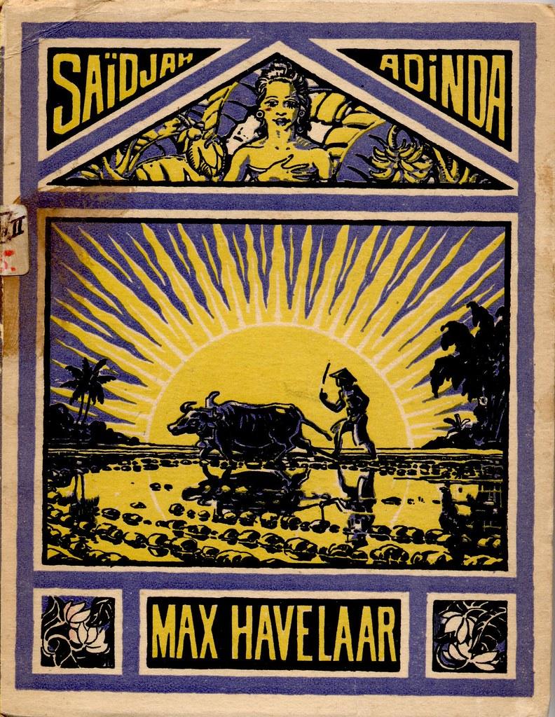 Citaten Uit Max Havelaar : Max havelaar wereld bibliotheek vereeniging