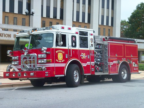 PGFD BELTSVILLE VFD ENGINE 311 | by PGFD74