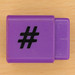 Pushfit cube hash