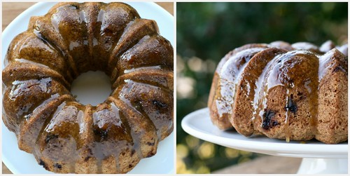 Apple Spice Bundt | by Food Librarian