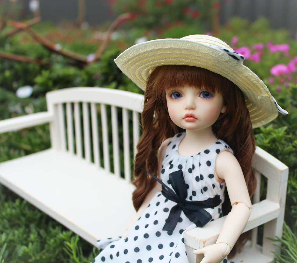 dolls of different wallpaper - photo #18