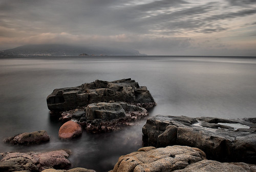 una long exposure in Sardegna | by natlag